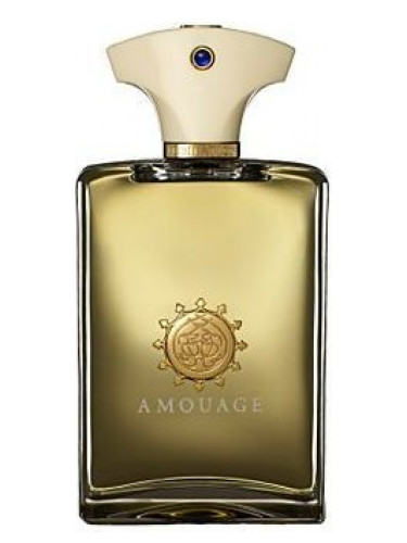 Amouage Jubilation xxv sample