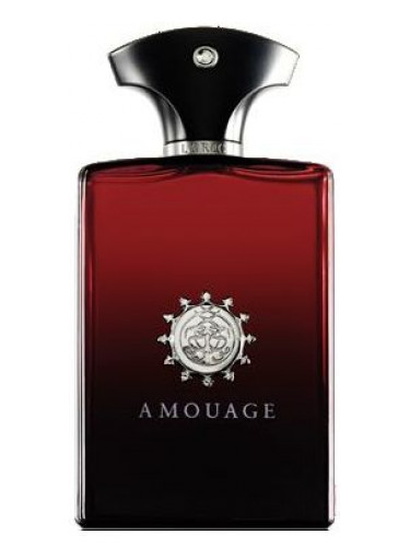 Amouage Lyric Man sample