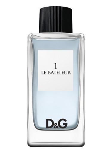 Dolce&Gabbana Le Bateleur 1