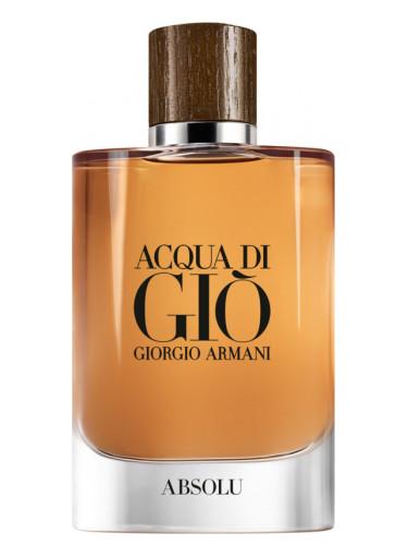 Giorgio Armani Aqua di Gio Absolu