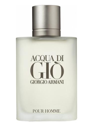 Giorgio Armani Aqua di Gio
