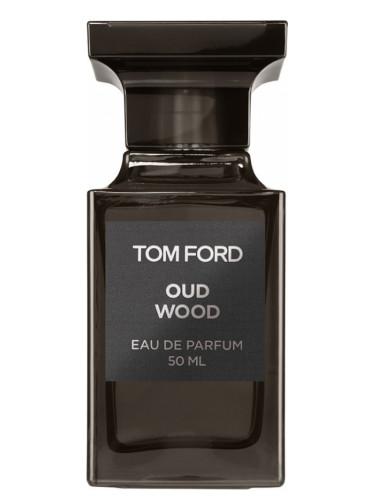 Tom Ford Oud Wood sample