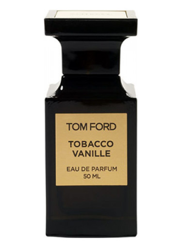 Tom Ford Tobacco Vanille sample