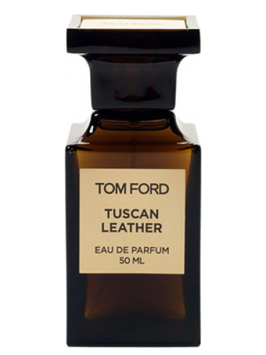 Tom Ford Tuscan Leather sample