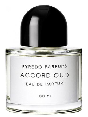 Accord Oud Byredo
